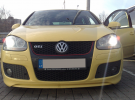 AL G9 Single. VW Golf Pirelli Edition